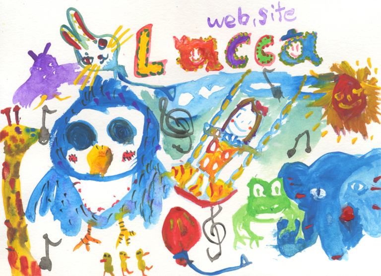 lacca website top